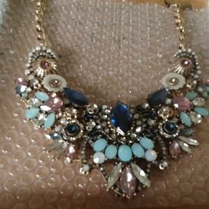 Parisian Belle Convertible Necklace